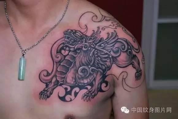 刺青 纹身 580_388