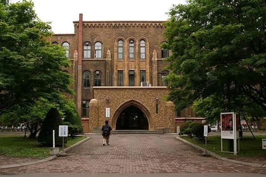盘点日本理工科最牛的十所大学