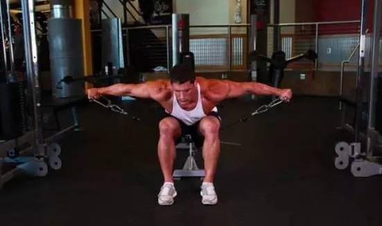 健身房你真的会用吗?史上最全各种器械的完美运用