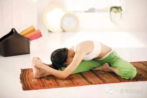火爆经典的14个瑜伽体式,你能做几个?