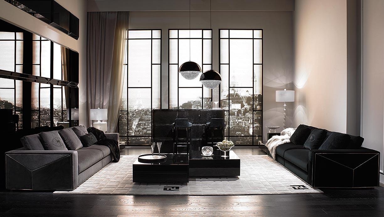 1997年创立了梁志天建筑师有限公司及梁志天设计有限公司.图片