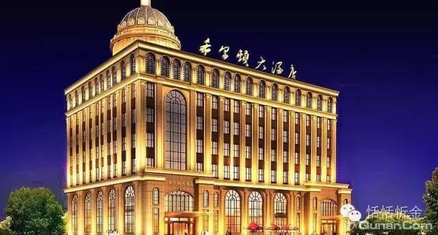滁州市希尔顿大酒店,自动调压器,石家庄灯箱制作,木工机械设...