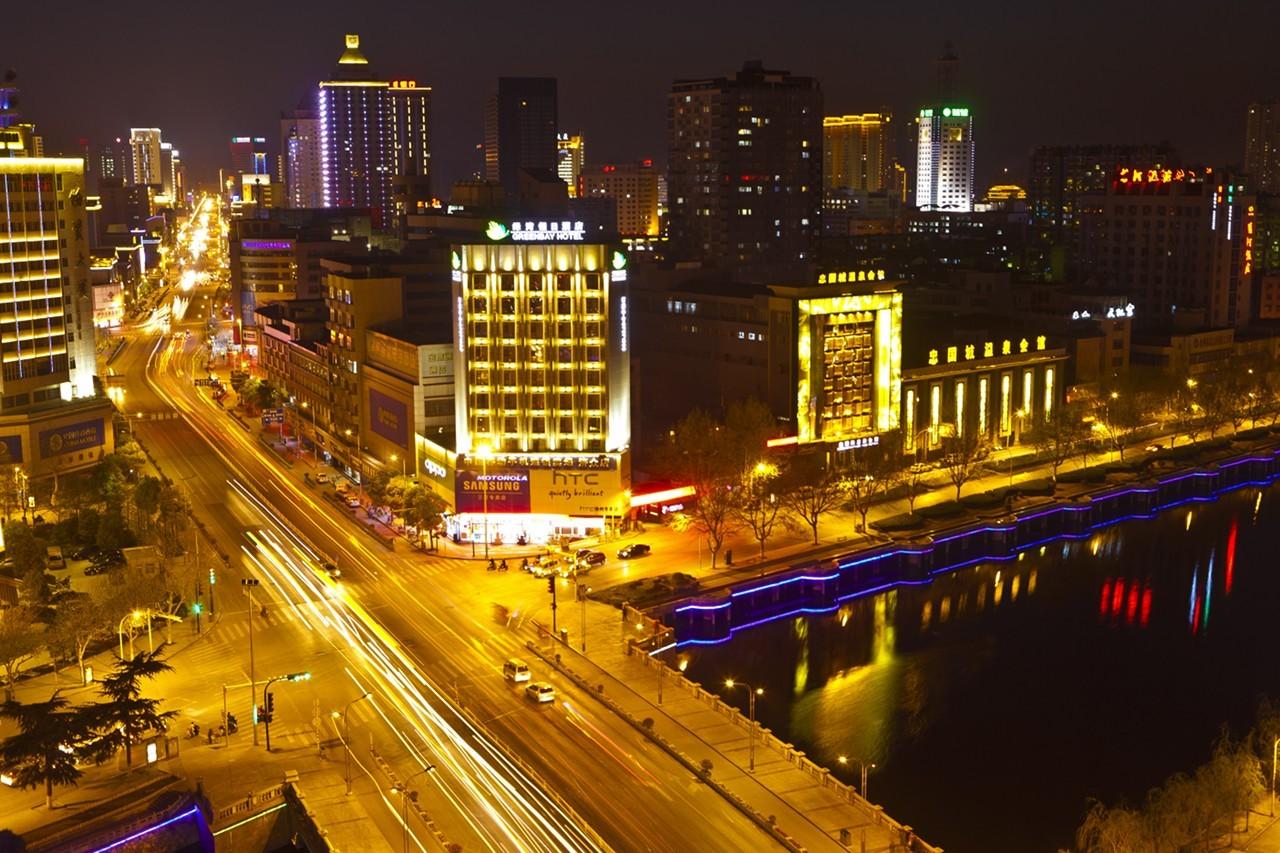 徐州淮海路老照片