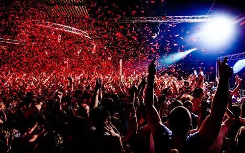 粉丝经济下的演唱会市场