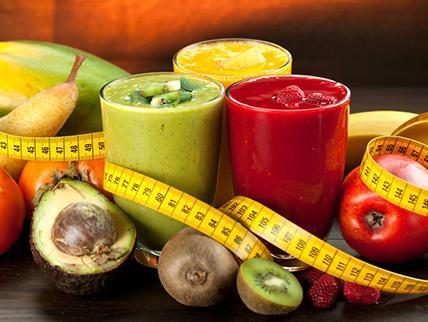 果蔬汁时候喝最减肥?吃了变质的鸭脖怎么办图片