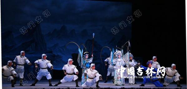国家京剧院一团