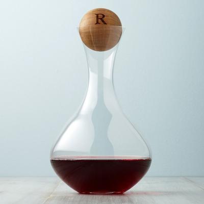 推荐开了瓶红酒,这样醒就对了 - 云淡风清 - 随心z.y的博客
