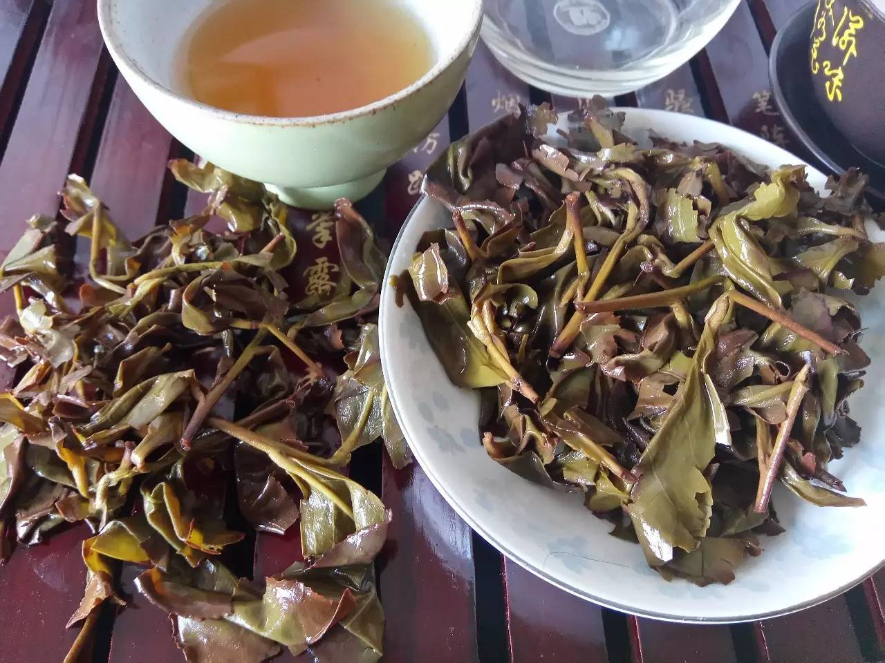 水仙属于乌龙茶吗图片