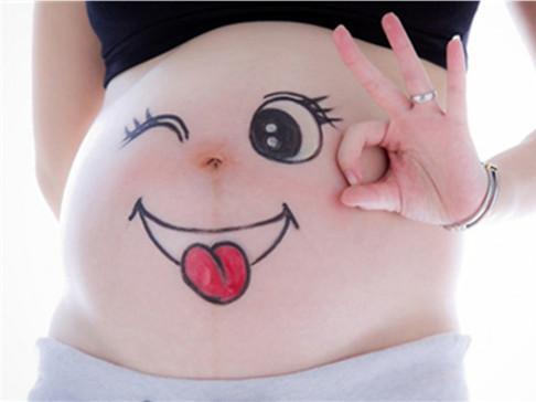 意念胎教,孕妈妈绝对意想不到的神奇效果!