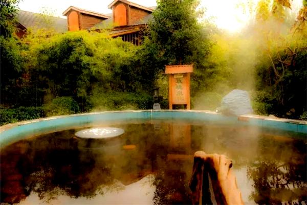 西安周边最赞的十家温泉地儿,赶紧泡起来吧!