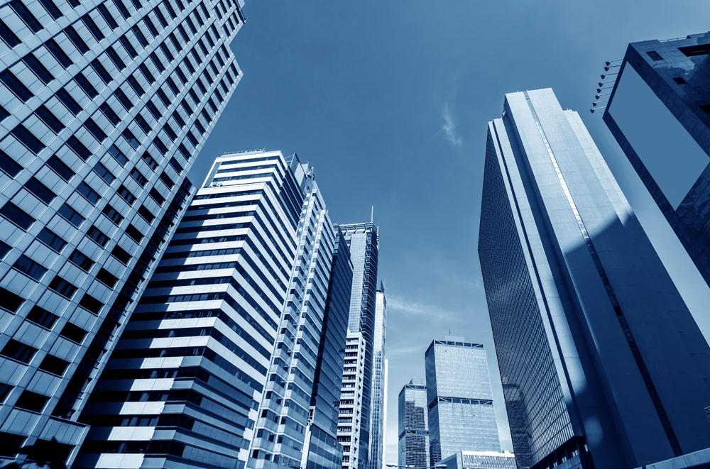 新生办企业逐步增添 南宁商政写字楼市场何以
