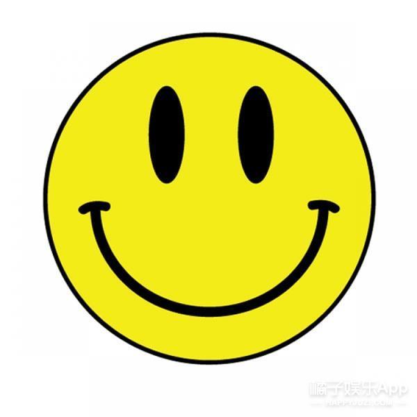笑脸居然有牌子!风靡时尚圈的笑脸,你买的是正版还是山寨货?图片