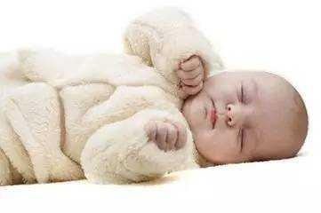 育儿经:宝宝每天要睡多少个小时?