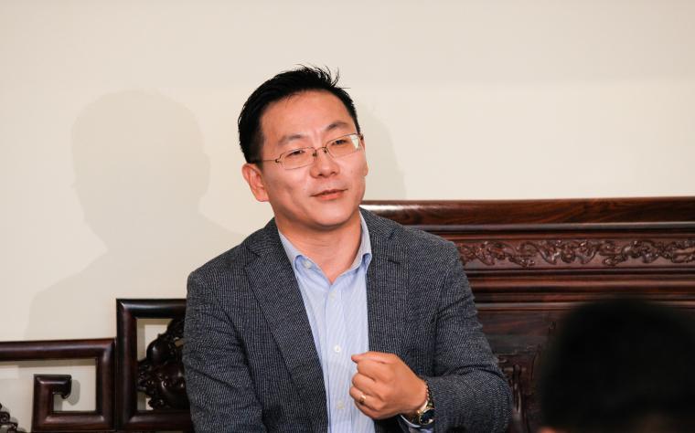 """""""中国CG教父""""王琦:23年创业路,如何做职业教育"""