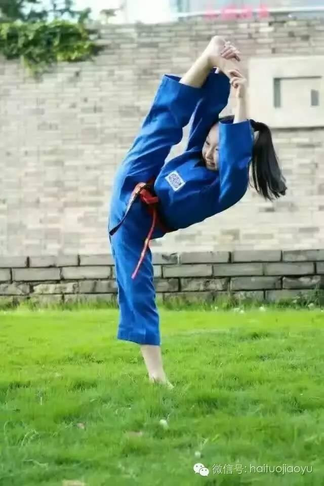 【马球】跆拳道,是不一样的领导力运动-微信体育教育几匹马图片