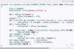 MySQL 之动态字符串处理