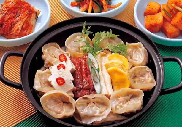 韩国旅游美食特色有哪些韩国美食特色美食v美食!村小吃好吃十的大厂附近图片