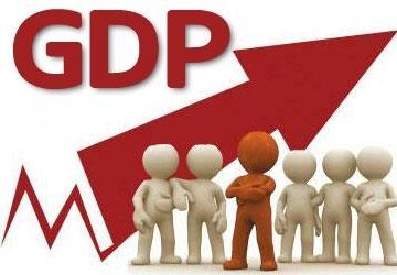 窄口径gdp_一季度GDP同比下降6.8 3月主要经济指标降幅明显收窄(3)