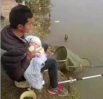钓鱼上瘾?中毒深度判断标准