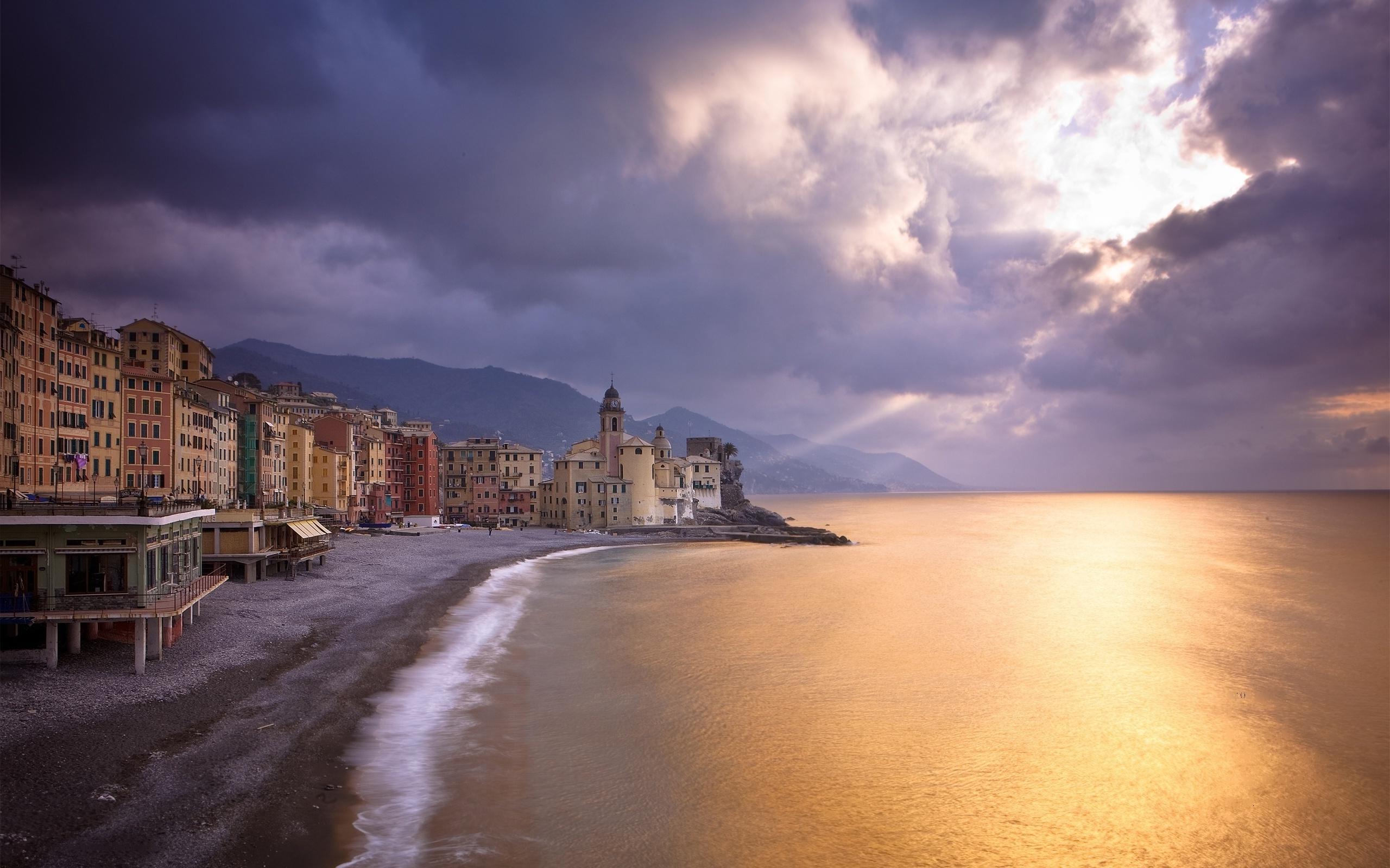 经常避难的旅游圣地就在这!意大利旅游攻略谈及与盐攻略图片