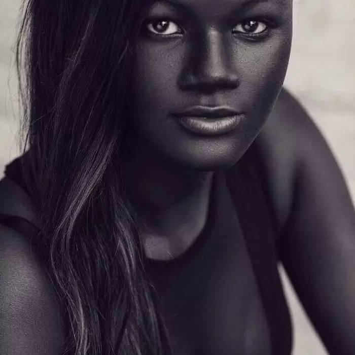 最黑的黑人_马苏更多黑料被不断扒出,湿身与黑人小哥海边嬉戏,网友 马