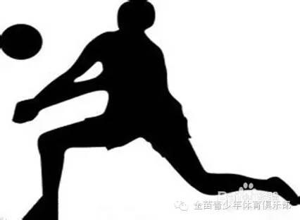 怎么练习排球