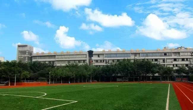四川省成都玉林中学 教育在线图片