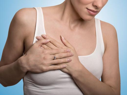 乳房疼痛是乳腺癌前兆?4种情况下乳房疼痛需警惕