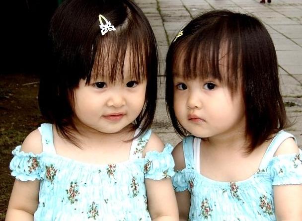 清水易学社 双胞胎宝宝利用生辰八字起名技巧