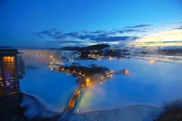 迷之冰岛:远离人间的冰火缠绵