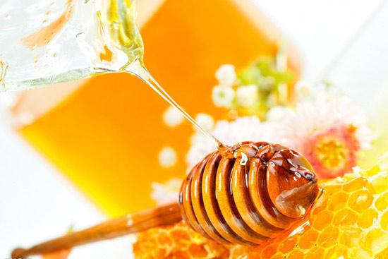 早上喝一杯蜂蜜水可以减肥吗图片