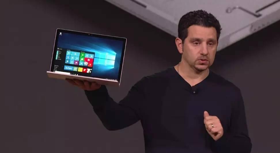 微软是如何重塑 PC 之创造力的