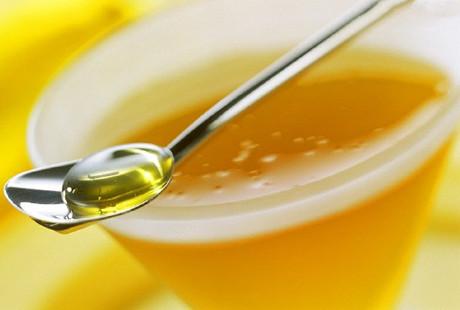 早上空腹喝蜂蜜水可以减肥吗图片