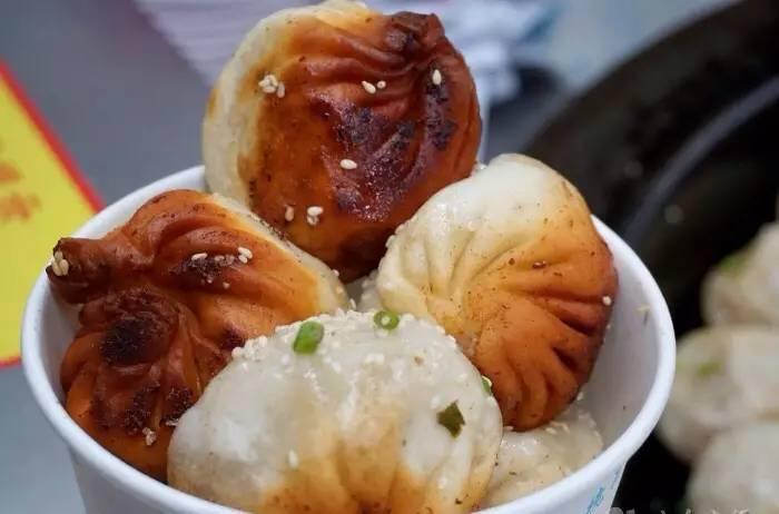 武汉这条街的宵夜火到爆2016万松园攻略美食出访记微服美食康熙图片