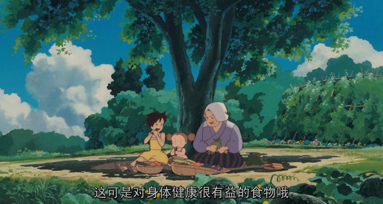 宮崎駿的這部動畫,永遠是我的心中最佳!-小鴨閱讀