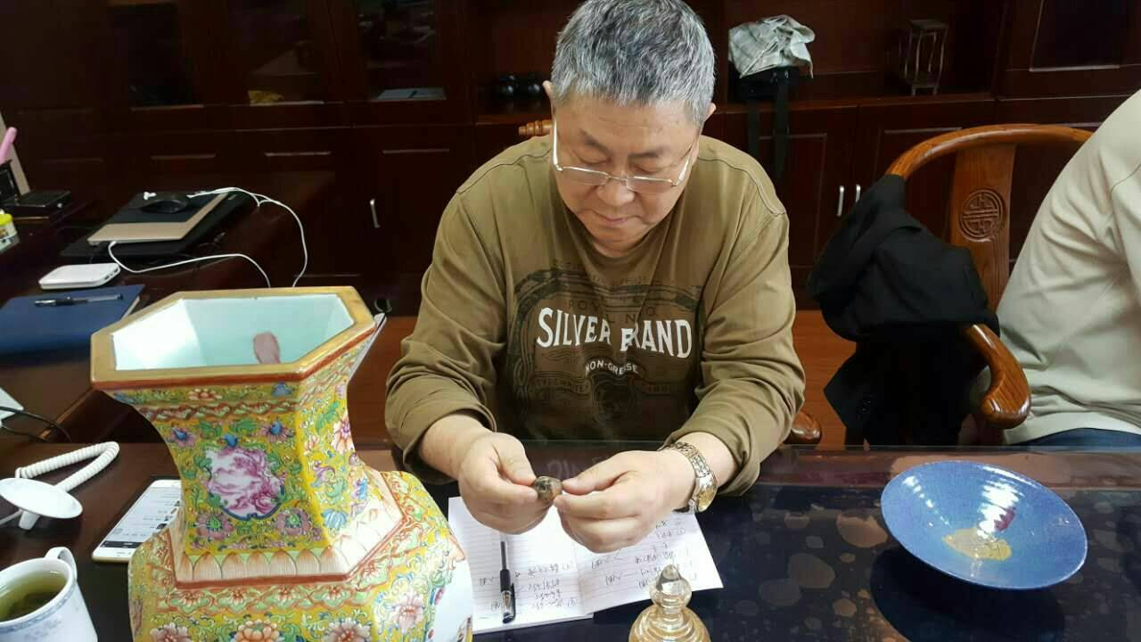 北京翰海征集,看你的藏品入围了吗