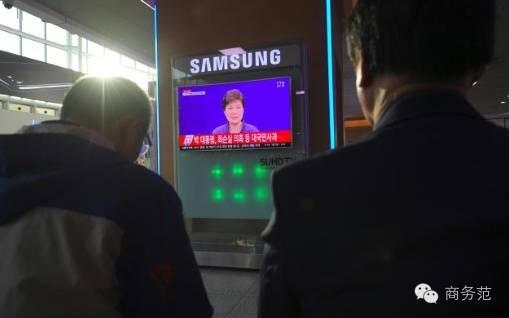 崔顺实是谁?她和韩国总统朴槿惠什么关系