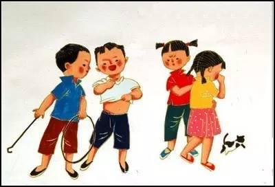 上海人从小听到大的经典童谣 - NY6536群博客 - 南洋65初三(6)的群博客