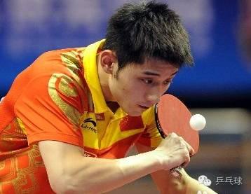 乒乓v体育---关于下旋球的活学活用-搜狐体育网球王子剧情分集介绍149图片