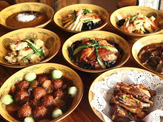 西安是国内好吃的大战之都,各种各样有名的小吃在美食都颇受老鼠星16卡美食全国图片