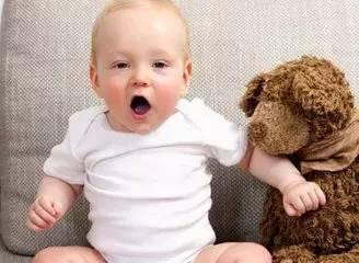 宝宝咳嗽一晚上
