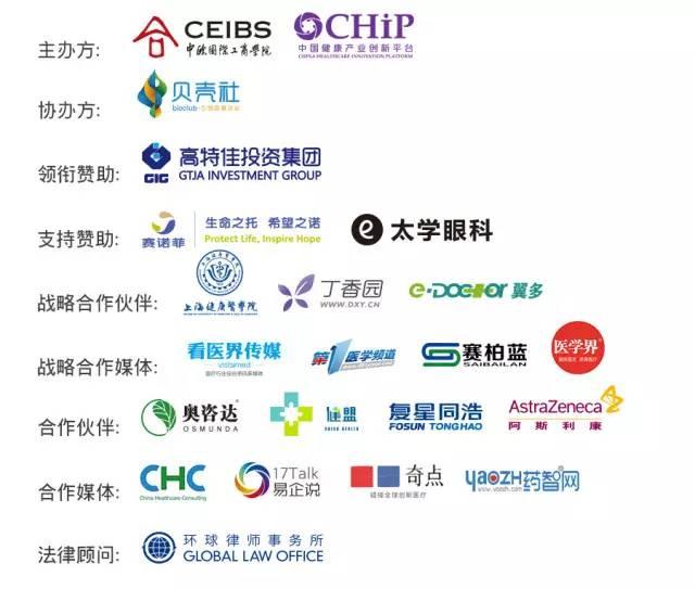 147个医疗创新项目,看健康产业发展趋势!