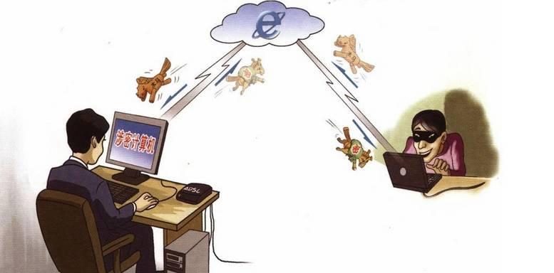网上v高薪有高薪?可是间谍布下的大手工!易拉罐陷阱布骤图片