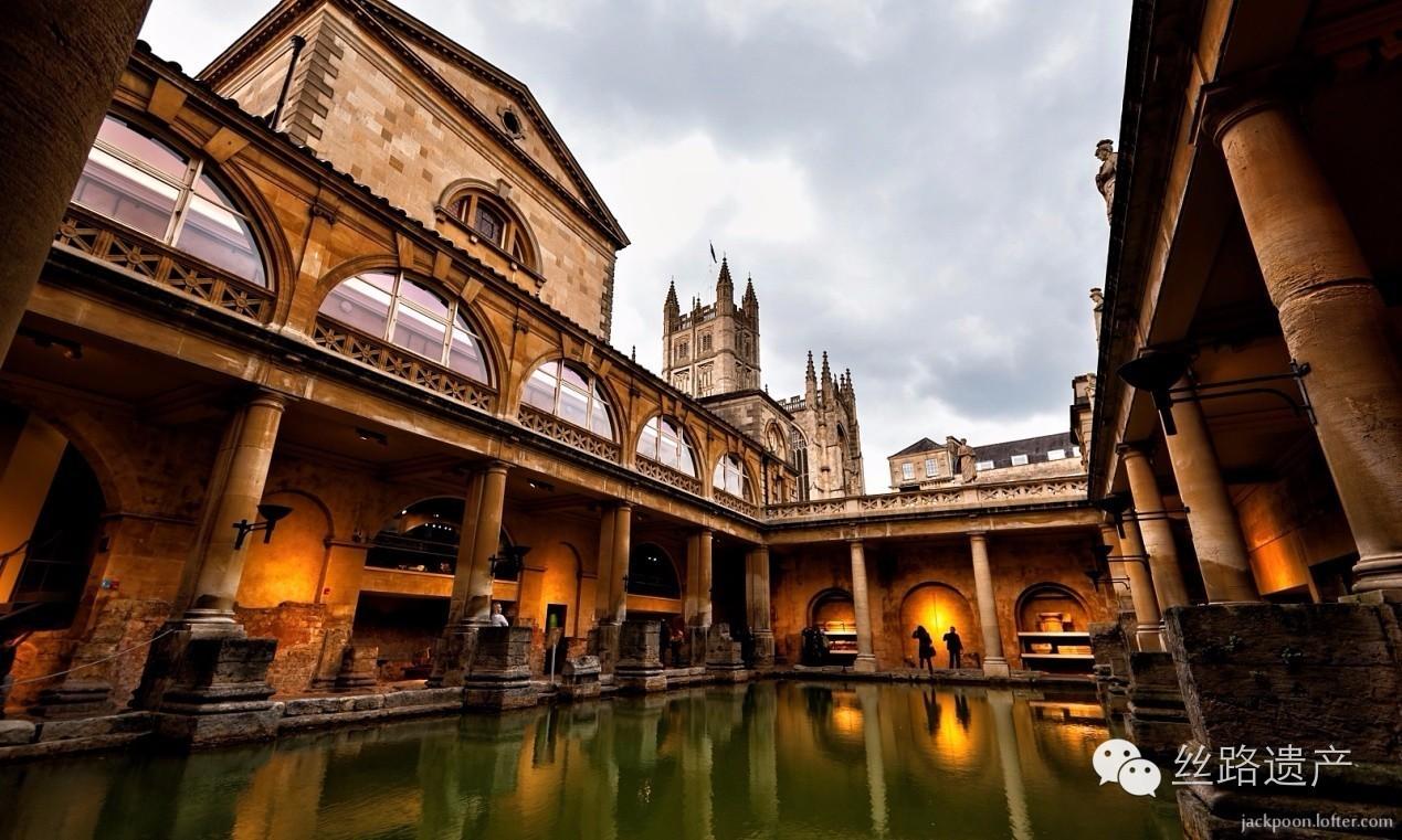 2000年前古罗马浴场将对游客开放