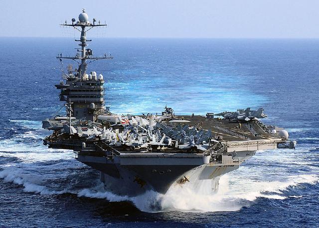 军事枪械--希拉里:要将太平洋变成美国内海中国不怕任何对手