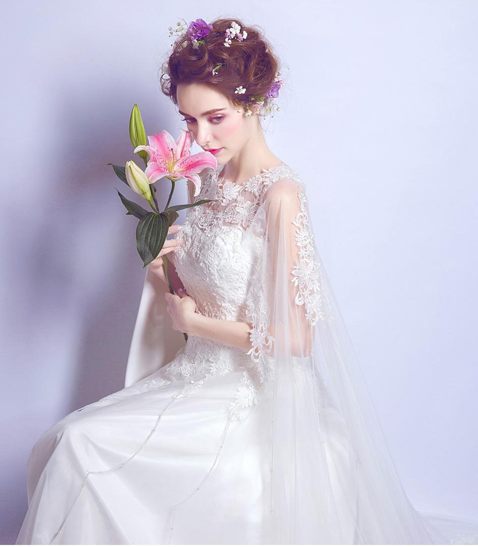 干货|冬天结婚穿什么才能美丽动人?_搜狐时尚_搜狐网图片