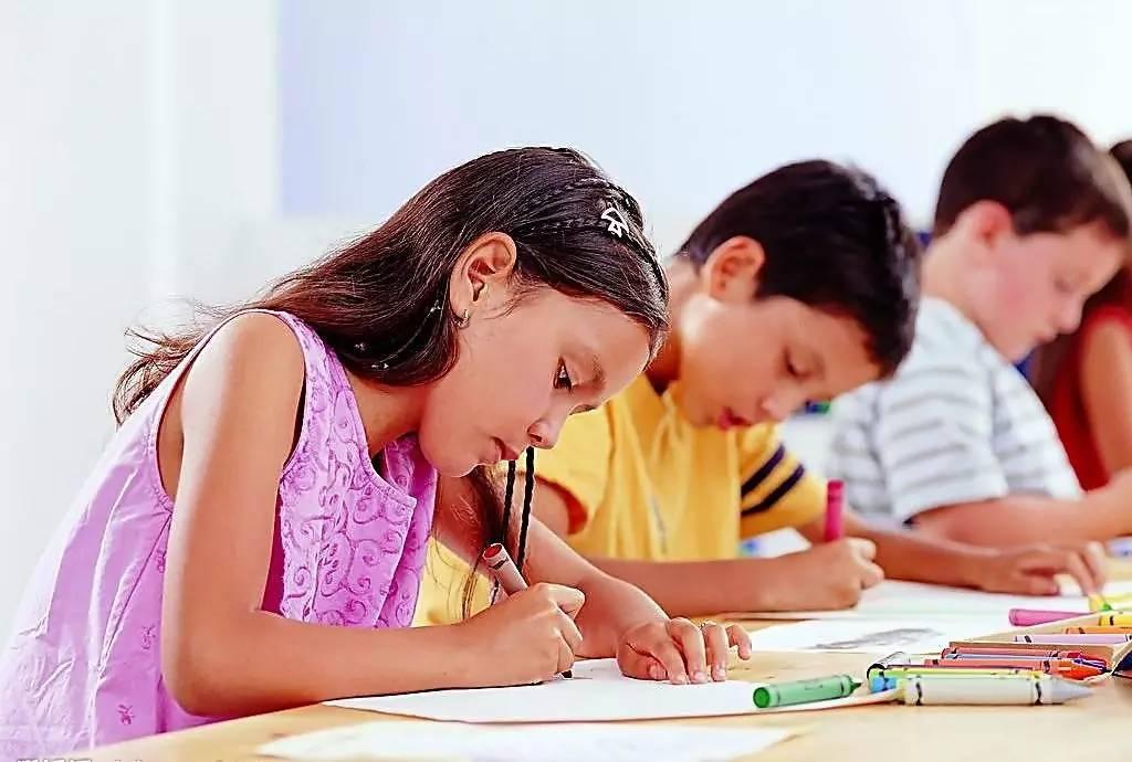 期中考试,考的不仅仅是孩子,更是家长!(27) - 子竹 - 子竹