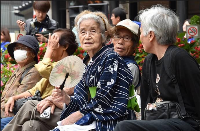 中国老人涌入美国养老 - NY6536群博客 - 南洋65初三(6)的群博客