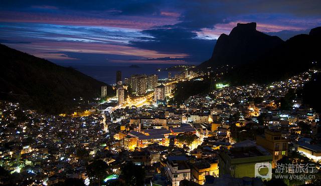 10大观景点,拍出明信片中的里约