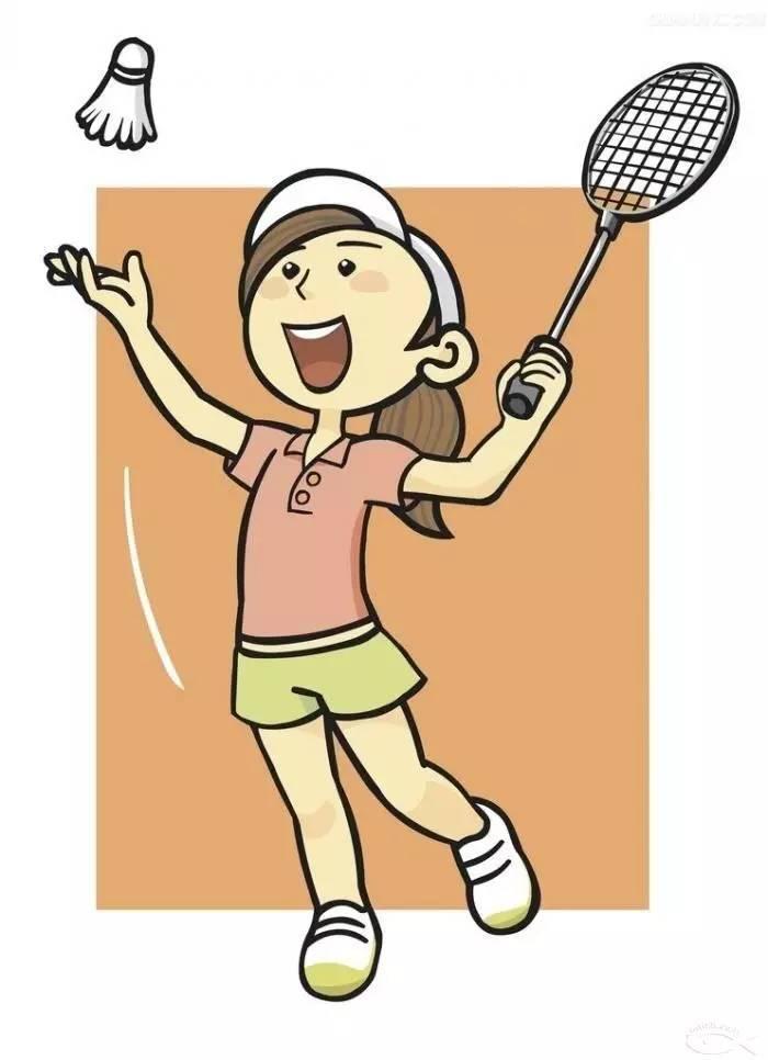 体育课 | 青岛市青少儿羽毛球项目训练营开班啦
